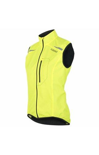 Fusion Fusion S1 Run Vest Dames Yellow