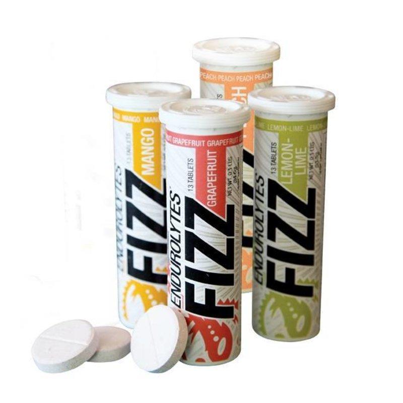 Hammer Nutrition Hammer   Endurolytes Fizz   Lemon-Lime
