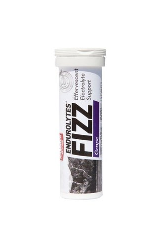 Hammer Nutrition Hammer Endurolytes Fizz Druif