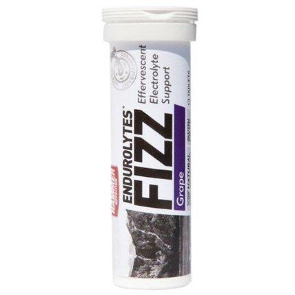 Hammer | Endurolytes Fizz | Druif