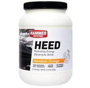 Hammer Nutrition Hammer Heed 32 Servings Mandarin-Orange