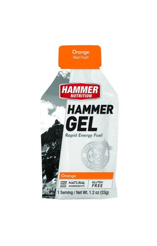 Hammer Nutrition Hammer Gel - Orange