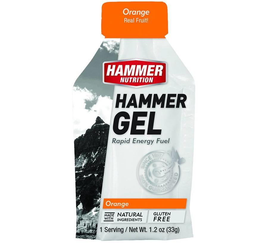 Hammer Gel - Orange