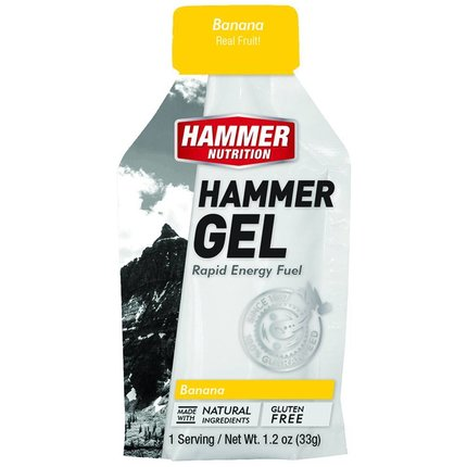 Hammer | Gel | Banana