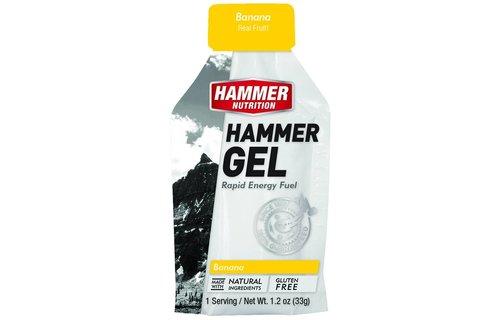 Hammer Nutrition Hammer Gel - Banana