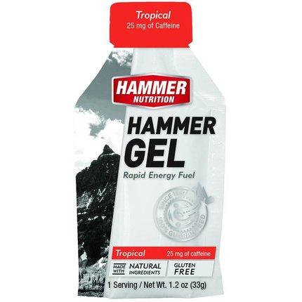 Hammer | Gel | Tropical