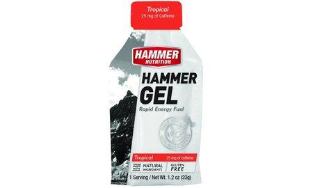Hammer Nutrition Hammer Gel - Tropical