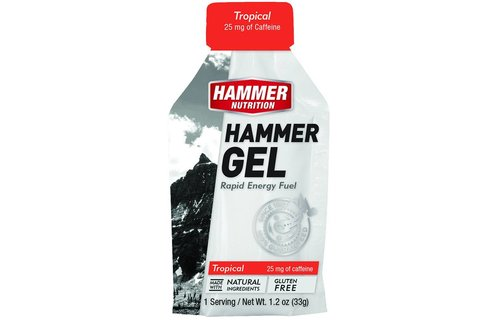 Hammer Nutrition Hammer Gel - Tropical