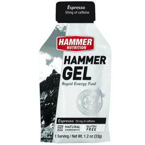 Hammer Nutrition Hammer Gel - Espresso