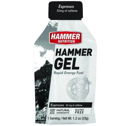 Hammer | Gel | Espresso