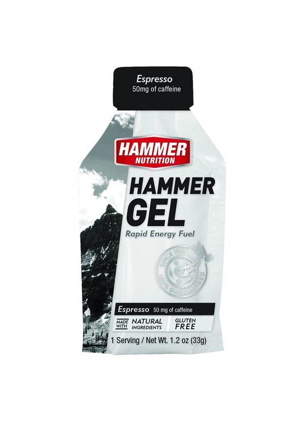 Hammer Gel - Espresso