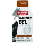 Hammer Nutrition Hammer | Gel | Peanutbutter/Chocolate