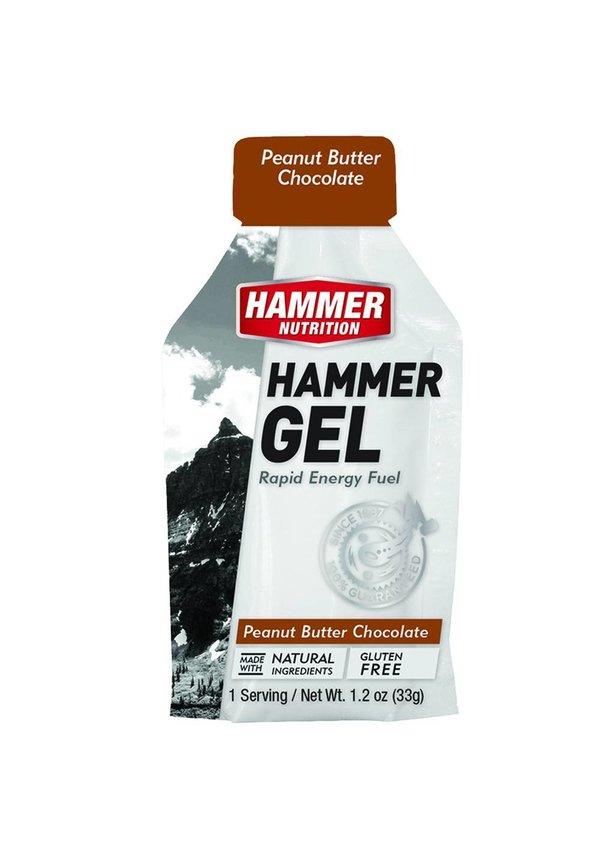 Hammer Gel - Peanutbutter Chocolate