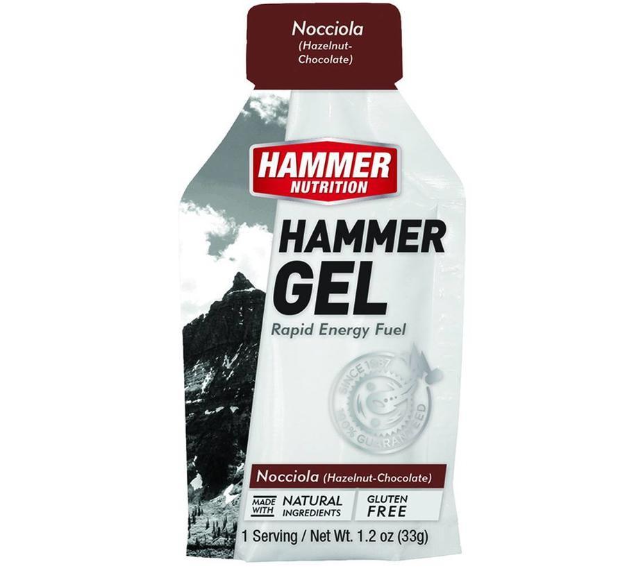 Hammer Gel - Nocciola