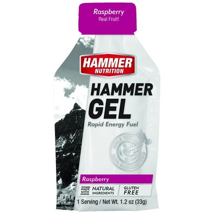 Hammer | Gel | Raspberry
