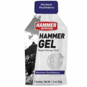 Hammer Nutrition Hammer Gel - Montana Huckleberry