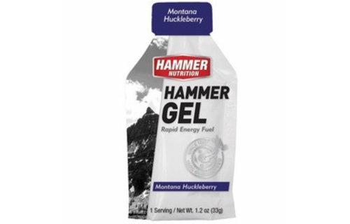 Hammer Nutrition Hammer Gel - Montana Huckleberry