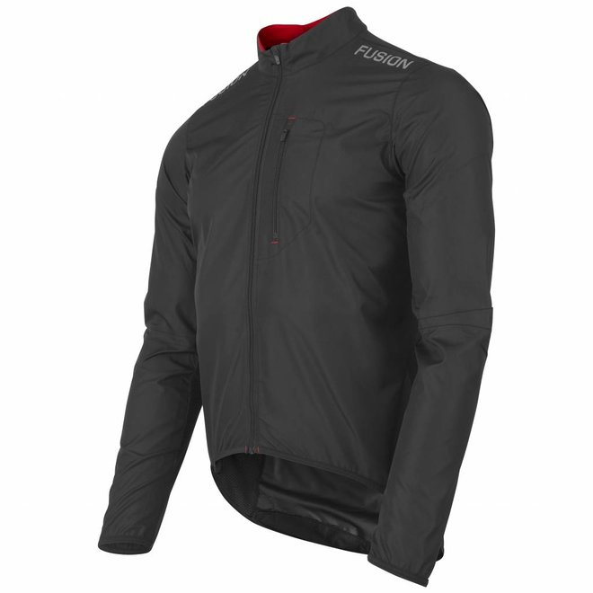 Fusion | S1 Cycling Jack | Black