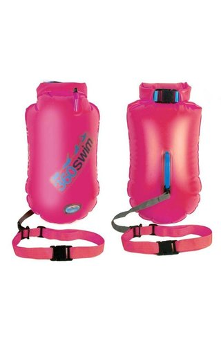 SaferSwimmer Large Roze
