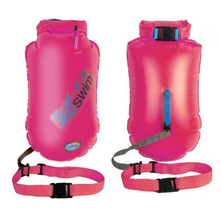 SaferSwimmer | Zwemboei | Large | Roze