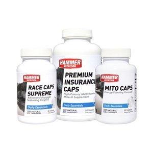 Hammer Nutrition Hammer | Daily Essentials Supplementen Pakket | Small