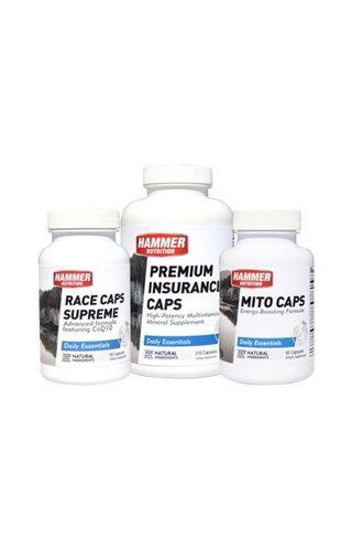 Hammer Nutrition Hammer Daily Essentials Supplementen Pakket Small
