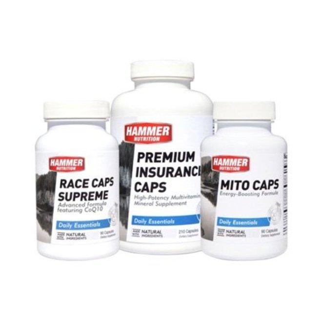 Hammer | Daily Essentials Supplementen Pakket | Small