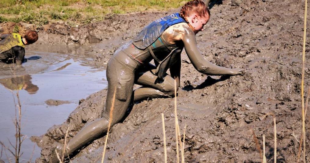 Wat trek jij aan tijdens je Mud Masters Obstacle Run?