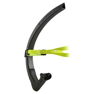 Phelps Michael Phelps | Focus Training Snorkel | Zwart/Geel