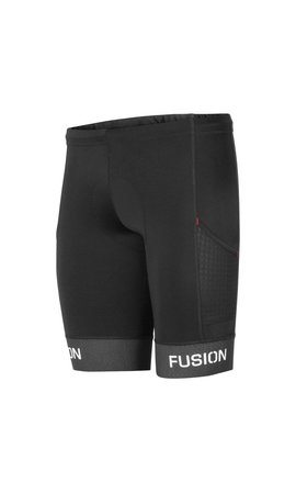 Fusion Fusion PWR Tri Tight Pocket Black / Black