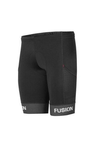 Fusion Fusion PWR Tri Tight Pocket Zwart