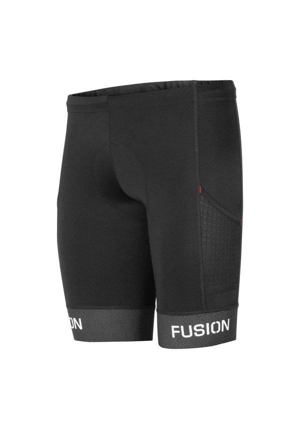 Fusion PWR Tri Tight Pocket Zwart