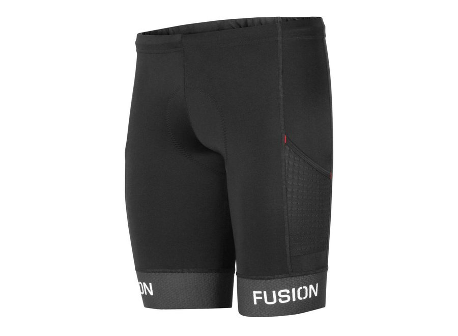 Fusion PWR Tri Tight Pocket Black / Black