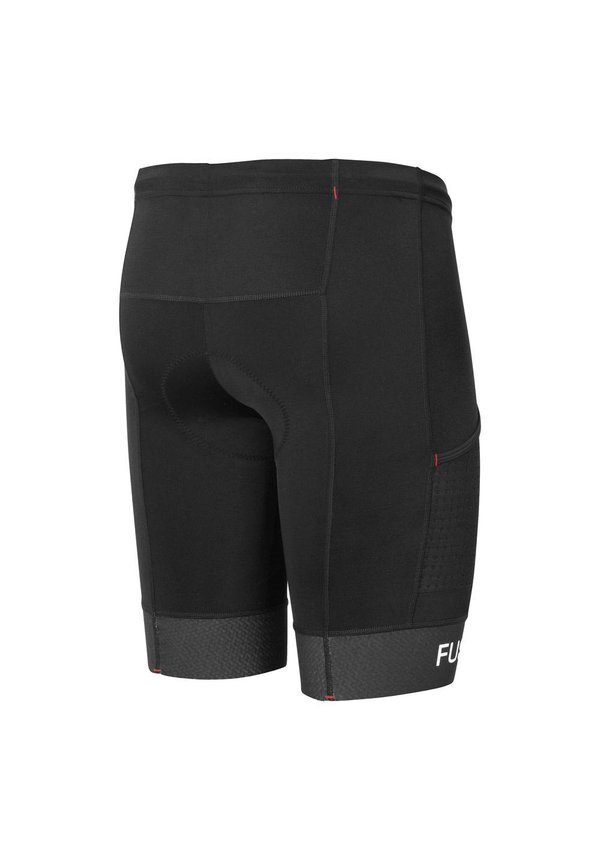 Fusion PWR Tri Tight Pocket Black / Black
