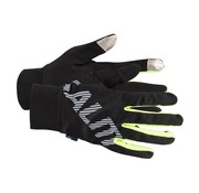 Salming Salming Running Gloves Yellow
