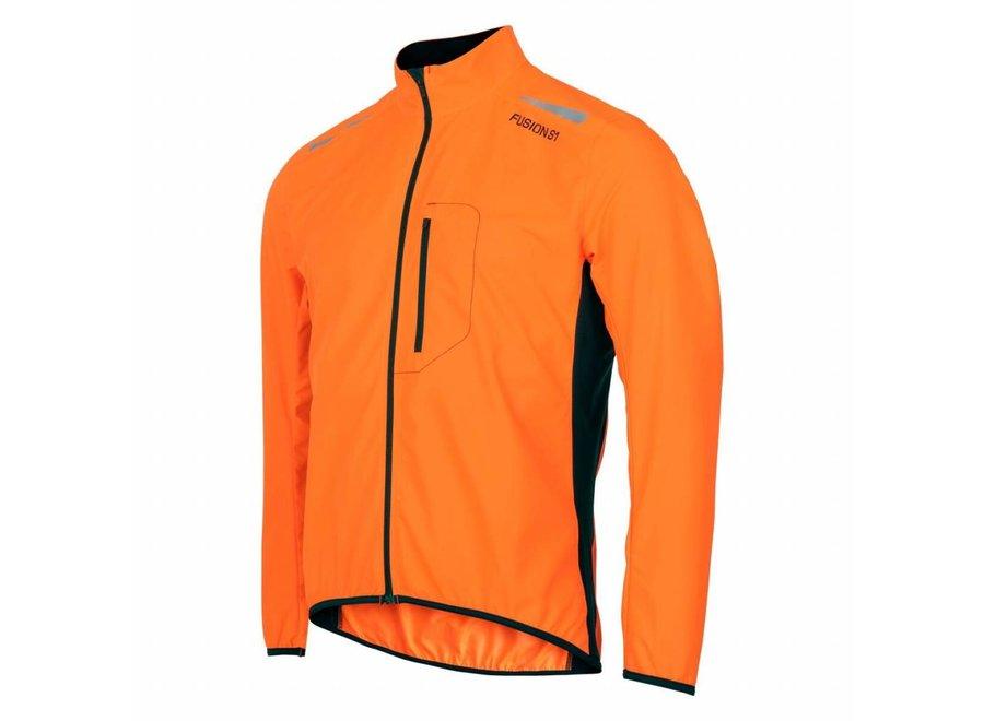 Fusion S1 Run Jack Heren Orange