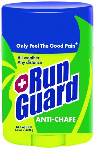 Runguard 100% Natural - Anti schuurplekken Stick