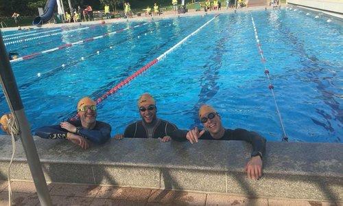 Pro-atleet Steff Overmars helpt je op weg richting je eerste triathlon!