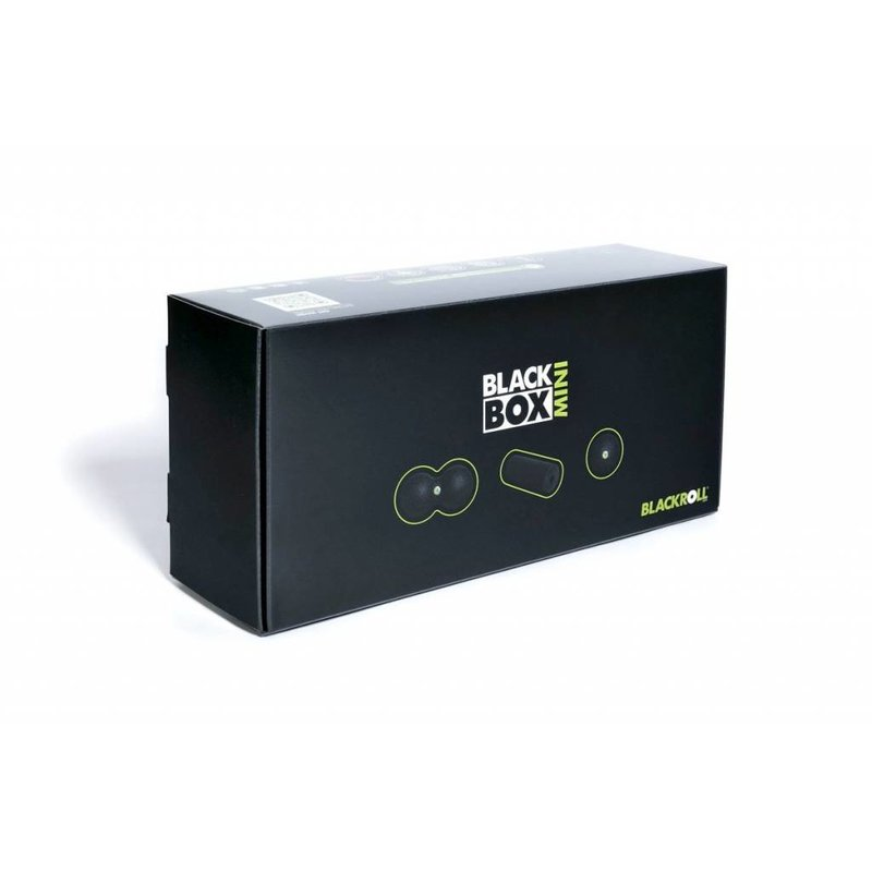BLACKROLL Blackroll | Blackbox Mini Set