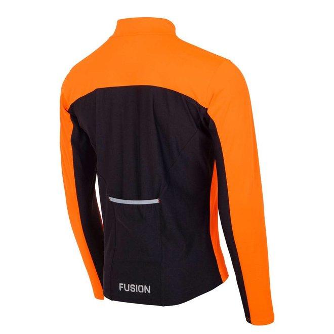 Fusion | S2 Run Jack  | Orange | Heren