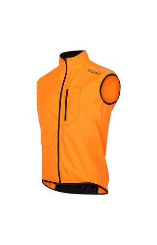 Fusion Fusion S1 Run Vest Heren Orange
