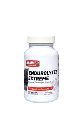 Hammer Nutrition Hammer Endurolytes Extreme