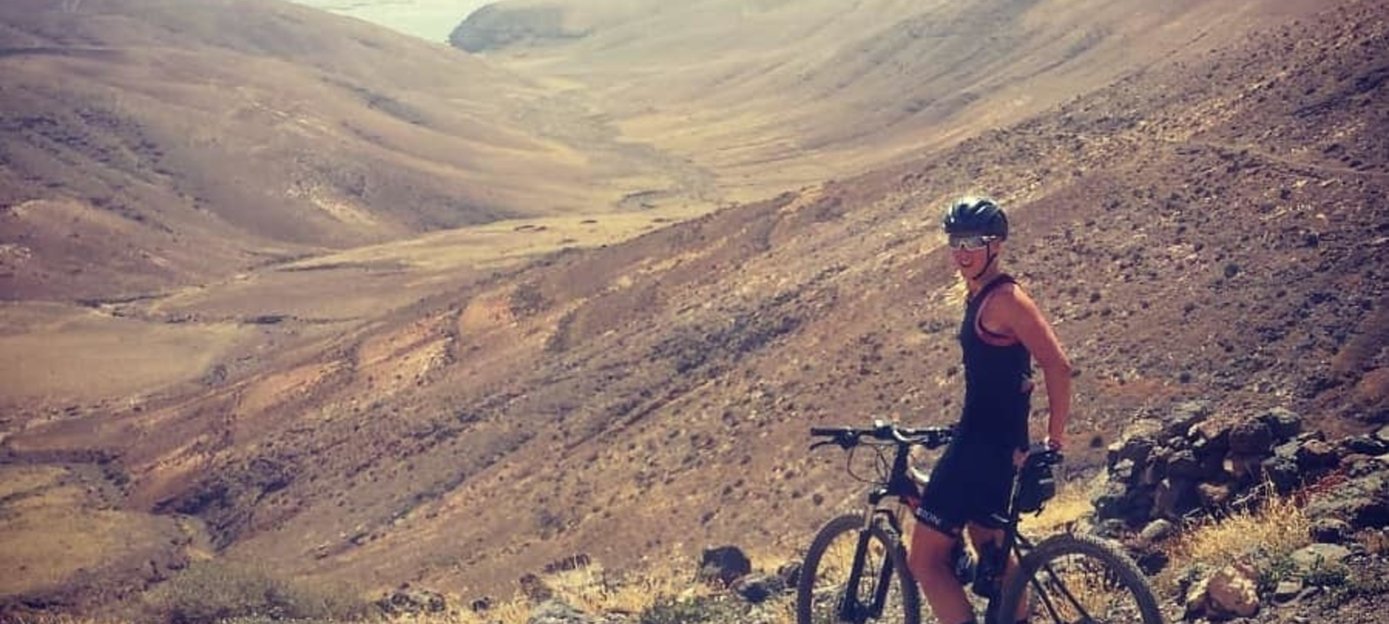 """#eatsleeptrainrepeat modus"" Lanzarote | FusionTEAMnl atlete Claudia Striekwold |"