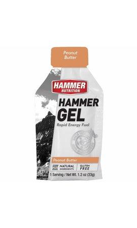 Hammer Nutrition Hammer Gel - Peanutbutter