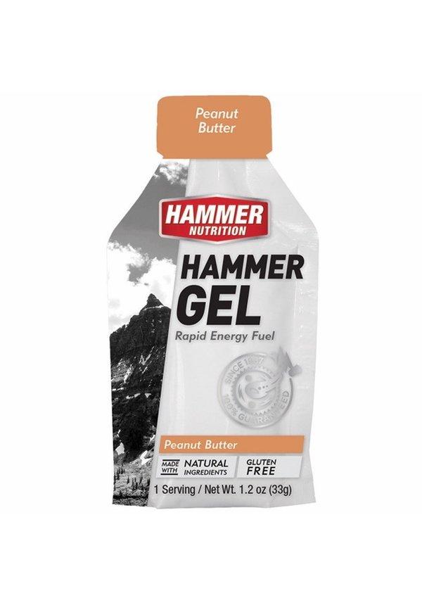 Hammer Gel - Peanutbutter