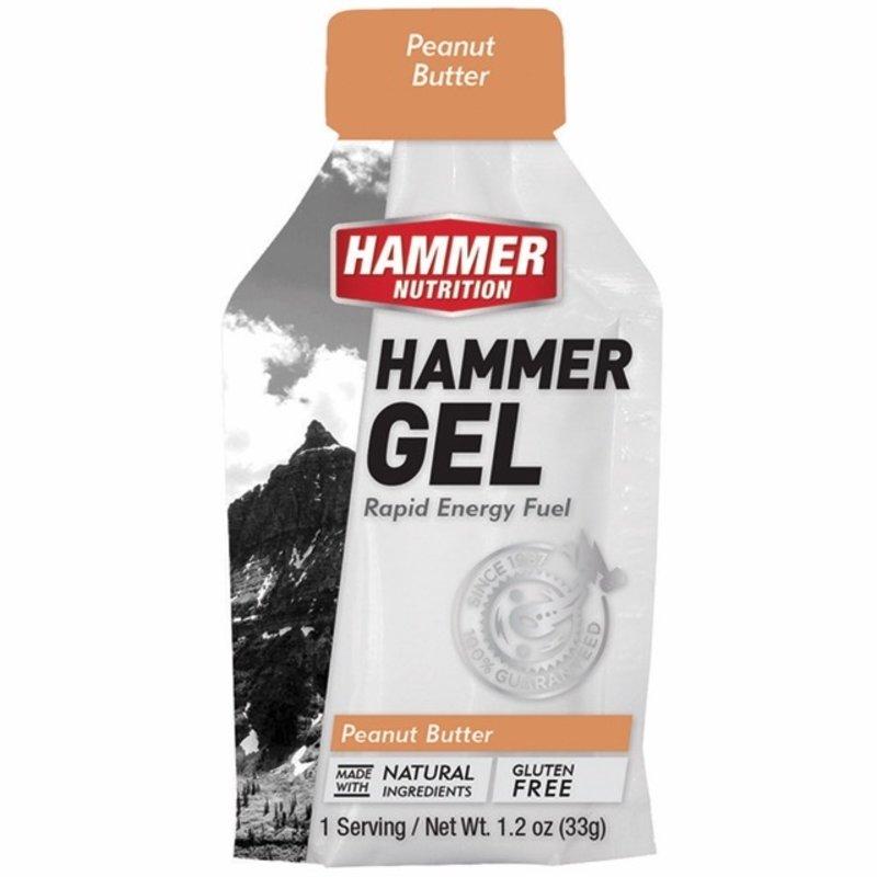 Hammer Nutrition Hammer | Gel | Peanutbutter