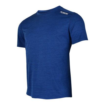 Fusion | C3 T-shirt | Night | Heren