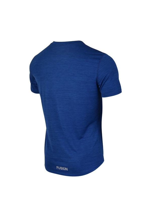 Fusion C3 T-shirt - Night - Heren