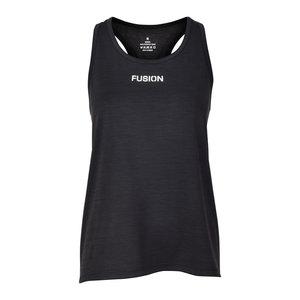 FUSION Fusion | C3  Training Top | Black | Dames