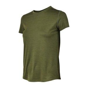 FUSION Fusion   C3 T-shirt   Green   Dames